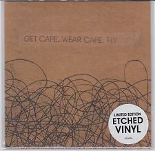 "Get Cape Wear Cape Fly - I Spy - Scarce 2007 UK Limited Edition 2x vinyl 7"" set"