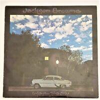 Jackson Browne | Late For The Sky | Asylum Records 1974 Vinyl LP Rock