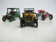 Voitures, camions et fourgons miniatures Matchbox pour Daimler