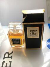 Vintage Chanel Coco EDP eau de parfum 4 ml