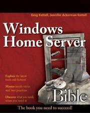 Windows Home Server Bible-ExLibrary