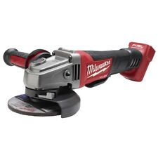 "Milwaukee 2780-20 M18 FUEL 4-1/2"" 5"" Angle Grinder Paddle Switch Bare Tool Only"