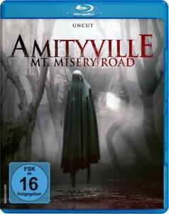 Amityville: Mt. Misery Road [Blu-ray] [Blu-ray]