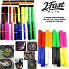 2FastMoto Spoke Wrap Kit Skins Covers Custom Dirtbike Motocross Kawasaki