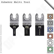 multifunktio erkzeug Set bi-metallo per Triton, Trotec, WESTFALIA, WORX