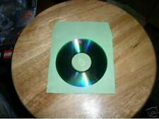 1000 Green Cd Paper Sleeves With Window Amp Flap Psp60