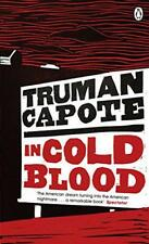 In Cold Blood: A True Account of a Multiple Murder and its Consequences (Penguin