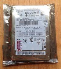 "Fujitsu 40gb 40 Gb 4200 Rpm,2.5 ""Ide 2 Mb (mhv2040at) Disco Duro Para Laptop Hdd"