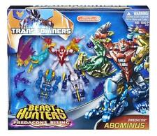 Transformers 2013 Prime Combiner Predacons Rising 5-Pack Gift Set  MISB