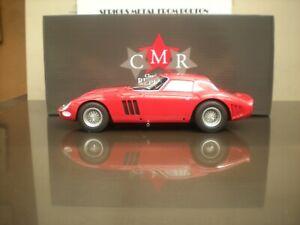 CMR 073 FERRARI 250 GTO 1964 RED 1:18