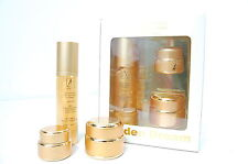 Angelina Golden Dream Set - Eye Cream + Placenta Moisture Cream + Bio-Essence