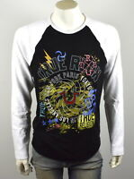True Religion $89 Men's Embroidered Raglan Knitted Crew Shirt/Top - 100301