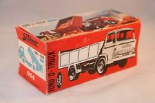 Tekno Denmark 914 Ford D- Truck empty excellent plus all original complete box