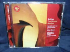 Rodrigo - Concierto De Aranjuez -Julian Bream / Gardiner