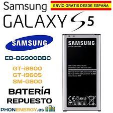 BATERIA PARA SAMSUNG GALAXY S5 SV GT-I9600 I9605 EB-BG900BBC B900BE 2800mAh