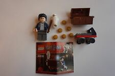 Lego Harry Potter Trolley 30110 Complete