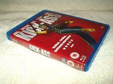 Blu Ray Movie Kick-Ass