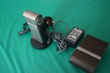 Sony HDR-TG3 1080p Camcorder in Excellent Condition with Leather Case etc.