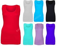 Unbranded Cotton Stretch Plus Size Tops & Shirts for Women