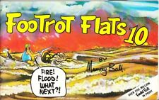 FOOTROT FLATS 10 Murray Ball 1985 COLLECTIBLE COMIC FAST FREE POST FROM SYDNEY