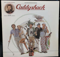 Caddyshack - Music From The Motion Picture Soundtrack (vinyl LP) FREE SHIPPING