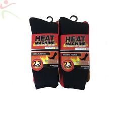 1 OR 2 UNISEX Ultimate Thick HOT WINTER WARM Thermal Socks Heat Holding 2.3 TOG