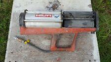 Hilti Hit P-8000 D Pnuematic Dispenser