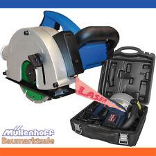 Güde Mauernutfräse Schlitzfräse MD1700 Laser im Koffer