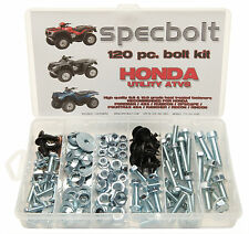 Honda bolt kit ATV Foreman Rancher Rubicon 4X4 Rincon GP Scape Recon Fourtrax
