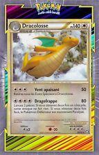 🌈Dracolosse - HS03:Triomphe - 18/102 - Carte Pokemon Neuve Française