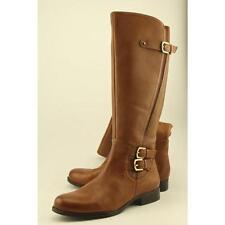 Botas de mujer botines Naturalizer color principal marrón