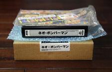 Neo Bomberman Jpn Mvs Kit •Neo Geo Jamma Arcade System • Snk Puzzle Panic