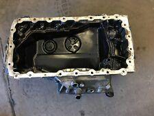 Ford Galaxy WA6 2.0 TDCI 103KW UFWA Ölwanne Komplett 9681842080 9688578780