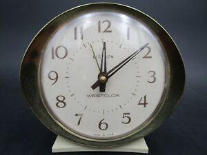 Westclox Big Ben Alarm Clock #58055