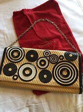 Women's cole haan Tweed handbag/clutch