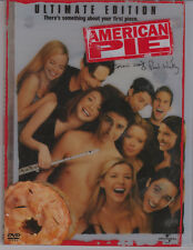 American Pie 2 DVD Ultimate Editon Packed with Extras!