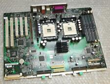 Dell 3N384 03N384 Precision 530 Workstation Dual Socket 603 Motherboard & Tray