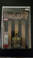 MARVEL THE PUNISHER 005 CLOONAN DILLON MARTIN High Grade Comic Book K2-31
