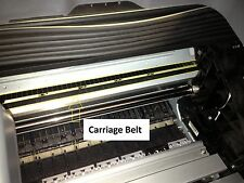 "Error Code 86:01 - Carriage Belt 24"" - HP 500 510 800 Designjet - C7769-60182"