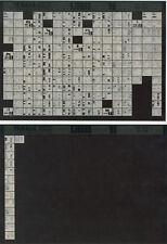 YAMAHA XJ 600_s _ Service Manual _ Microfich _ microfilm _ Fich