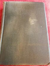 1880 BEN-HUR A TALE OF THE CHRIST BY LEW WALLACE VINTAGE HARDCOVER BOOK