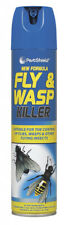 PestShield House Fly Insect & Wasp Kill Killer Repellent Aerosol Spray 300ml Can