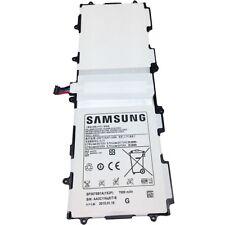 SAMSUNG GALAXY TAB 2 10.1 P5100 P5110 BATERÍA SP3676B1A 7000mAh ✔ ORIGINAL ✔