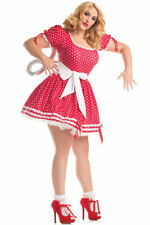 Party King Wind Up Doll Costume