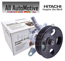 Power Steering Pump-Actual OE Hitachi PSP0001 Reman fits 07-13 Nissan Altima
