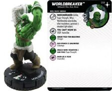 Marvel Heroclix Secret Wars Battleworld - WORLDBREAKER #013