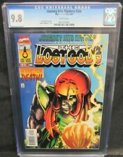 Journey Into Mystery #506 (1997) Mike Deodato Jr. Art CGC 9.8 White Pages L120