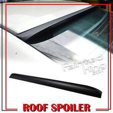 UNPAINTED 04-07 VOLVO S40 2nd K-STYLE REAR WINDOW ROOF LIP SPOILER WING