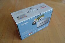 Brand New Canon PIXMA IP100 Portable Compact Digital Color Inkjet Photo Printer
