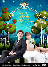 Noble, My Love Korean Drama - Excellent English & Quality!